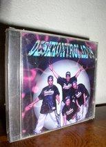 Deskkontrolados [Audio CD] Deskkontrolados image 2