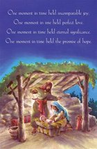 One Moment (Christmas at Home - Cards) [Turtleback] image 2