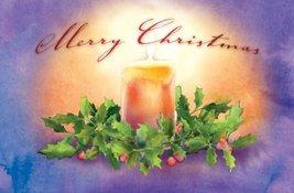 Merry Christmas Card [Turtleback] image 2