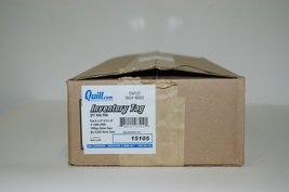 Quill 901 15105 Numbered 2 Part Inventory Tags 500 Count Box image 4