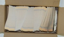 Quill 901 15105 Numbered 2 Part Inventory Tags 500 Count Box image 5