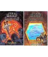 Star Wars Galaxy of Fear Eaten Alive and The Br... - $7.95