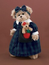 """Bearington Bears """"Kelly Ann"""" 14"""" Collector Bear- Sku #1174 - 2001 - $34.99"""