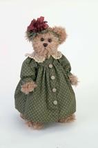 "Bearington Bears ""Millie"" 14"" Collector Bear- Sku #1384 - 2002 - $29.99"