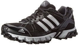 adidas Trasher TR Trail Running Shoes in Black in Sizes 6.5 to 15 - $59.99