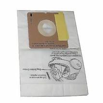 Eureka L Vacuum Bags Lined Allergen 61715, 960, 965 [27 Allergen Bags] - $24.08