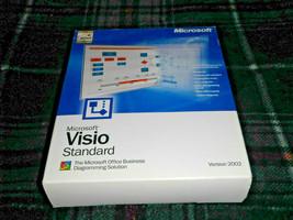 Visio Standard Per Windows Da Microsoft v02 - $22.98