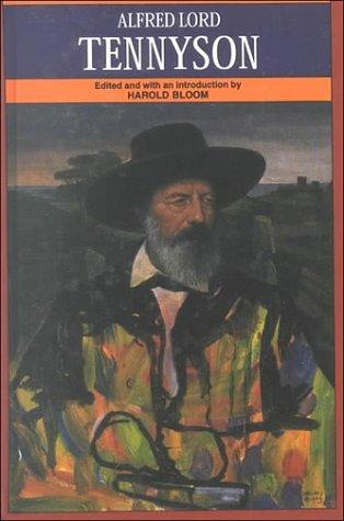 Alfred Lord Tennyson (Bloom's Modern Critical Views) Bloom ...