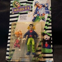 Kenner Beetlejuice Shish Kebab Figure Doll New - $79.19