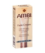 Ambi Skincare Fade Cream for Normal Skin - $14.82