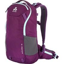 ARVA Explorer 18L Backpack Purple/Grey, One Size - $102.10