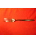 """8"""" Dinner Fork, from Oneida, in the, Obelus (Glossy) Pattern. - $14.99"""