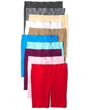 Jockey Women's Skimmies Modern Fit Slipshort Thigh Slimmer 2109 S M L XL... - $9.99