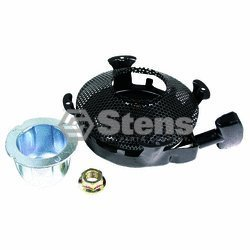 Silver Streak # 150411 Recoil Starter Assembly for BRIGGS & STRATTON 693900BR...