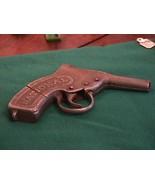 National Toy Cap Pistol Vintage Toys - $45.00