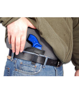 "Barsony IWB Gun Concealment Holster for Rossi, EAA 2"" Snub Nose Revolver... - $17.99"