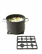 Home Funky Gift Hot Pot Trivet Origina Vintage Design Serving Dishes Kit... - $22.00