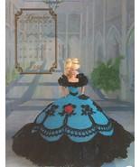 Annie Potter December 1992 Barbie Gown Fashion ... - $5.99