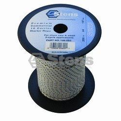Silver Streak # 146092 200' Solid Braid Starter Rope for LESCO 050057LESCO 05...