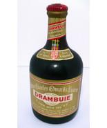 Drambuie Vintage Prince Charles Edward's Liqueur 23/32 Qt Original Seal  - $247.50