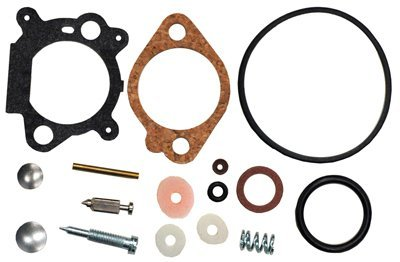 Rotary # 10237 Carburetor Kit for Briggs and Stratton # 498260