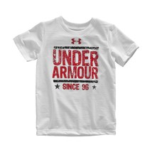 Under Armour Shirt Youth Size 18 Month - $16.75