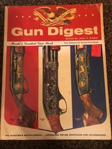 GUN DIGEST 1968 DE LUXE EDITION- (Paperback) - $18.76
