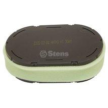 Stens 102-036 Kohler 32 083 09-S Air Filter Combo KT715, KT725, KT730, KT735, KT - $10.37
