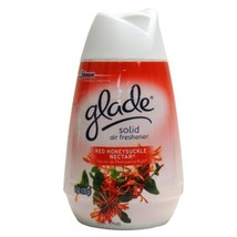 GLADE SOLID REDHONEY pack of 12 - $28.41