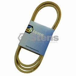 Silver Streak # 265826 Oem Spec Belt for CRAFTSMAN SPM215471655, JOHN DEERE G...