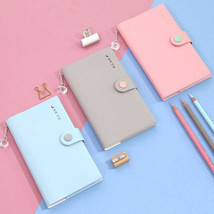 Memory Of Moon Diary With Charm Journal Planner Scheduler Notebook Organ... - $16.99