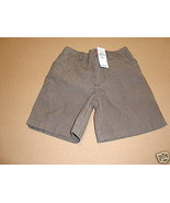The Childrens Place 6-9 mos months baby boys shorts NWT NEW - $8.90