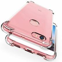 Slim Thin Clear Soft Silicone Gel TPU Case Cover Skin For Xiaomi Redmi Note 8 Pr - $3.30