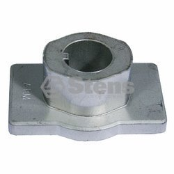 Silver Streak # 405435 Blade Adapter for AYP 850977, HUSQVARNA 532 85 09-77AY...