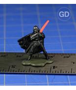 Star Wars Micro Machines Action Fleet Galoob Darth Vader #2 - $4.99
