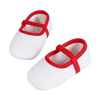 for Every Season Cotton Soft Sole Baby Shoes Infant Shoes Toddler Shoes