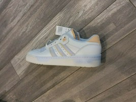ADIDAS RIVALRY LOW Men's  Shoes EE5921 size 11.5 /Tags RARE - $69.00
