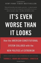 It's Even Worse Than It Looks: How the American Constitutional System Collided W image 1