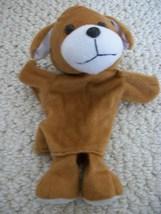 Doggie Hand Puppet (#0432) - $11.99