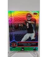 CARSON PALMER BENGALS 2007 TOPPS OWN THE GAME FOOTBALL CARD #OTG-CP - $3.71