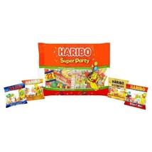 Haribo Super Party 352g - $7.87