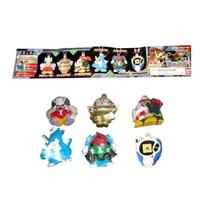 Bandai Digimon Adventure 02 Flash Swing Complete Set Gashapon Digimon Ke... - $63.00