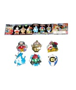 Bandai Digimon Adventure 02 Flash Swing Complete Set Gashapon Digimon KeyChain - $63.00