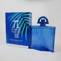 Pi Neo Tropical Paradise by Givenchy 100 ml/3.3 oz Eau de Toilette Spray - $148.49
