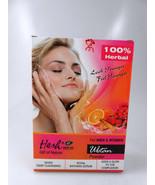 Hesh 100grams Ubtan Powder Glowing Skin 100% Natural - $5.00