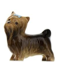 Hagen Renaker Dog Yorkshire Terrier Ceramic Figurine image 1