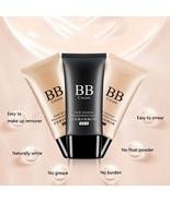 Nude Makeup Moisturizing Liquid Foundation Concealer Isolation Blemish B... - $13.90
