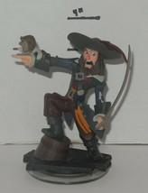 Disney Infinity 1.0 Barbossa Replacement Figure - $9.50