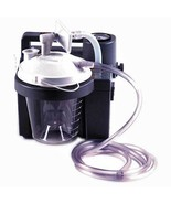 DeVilbiss Vacuaide Suction Port with Rechargeable Battery - $329.72