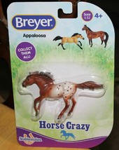 Breyer Stablemate  APPALOOSA  '20 Mid Year  Walmart Horse Crazy Surprise  - $12.95
